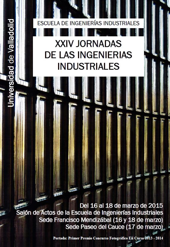 Aguambiente participates in the XXIV Days of the Industrial Engineering (Valladolid)