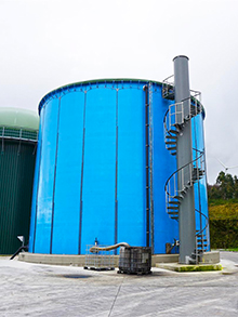 Physical Chemical Treatment for waste Acids 10,000 Tons per year.
